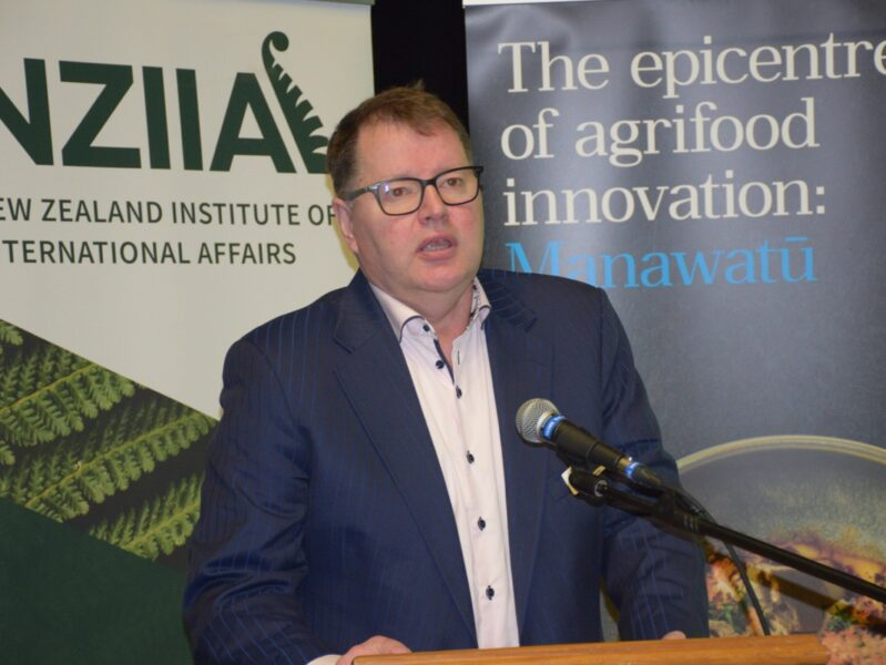 AgriFood Week: Plant milk and the law of unintended consequences
