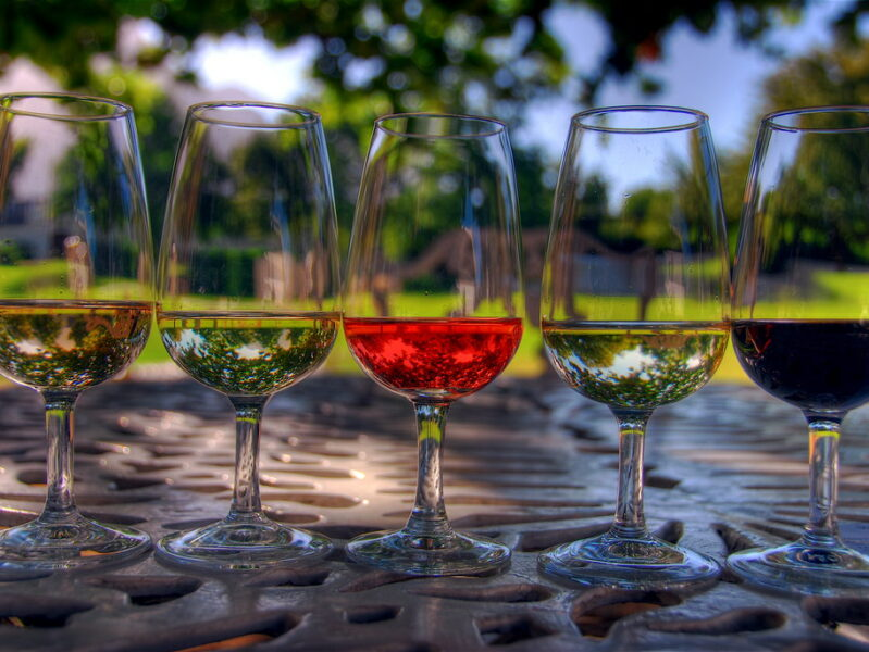 Top international wines picked for inaugural Gilmours awards