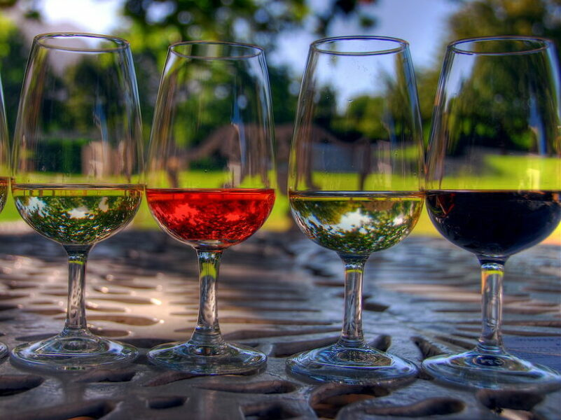 Entries open for New World Wine Awards
