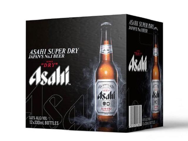 Asahi Beverages dominates RTD market