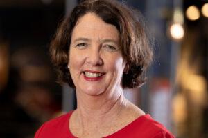 Sanford CFO resigns