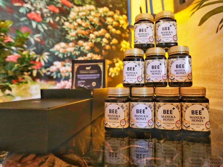 Me Today adds King Honey with $36m deal