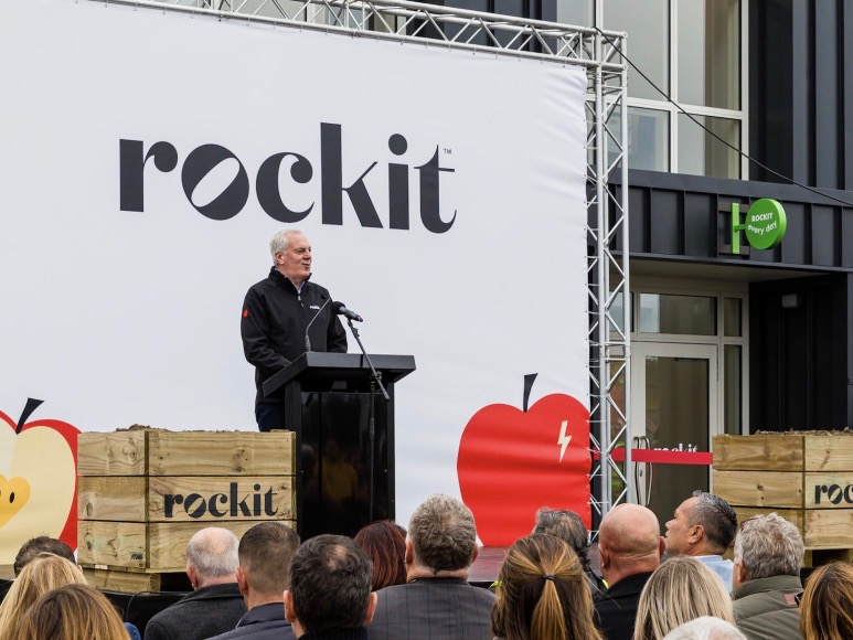 Rockit Global opens new headquarters