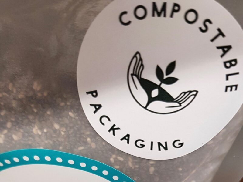 Compostable packaging plan on the way – Packaging Forum