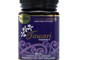 NZ triumphs at Black Jar honey contest