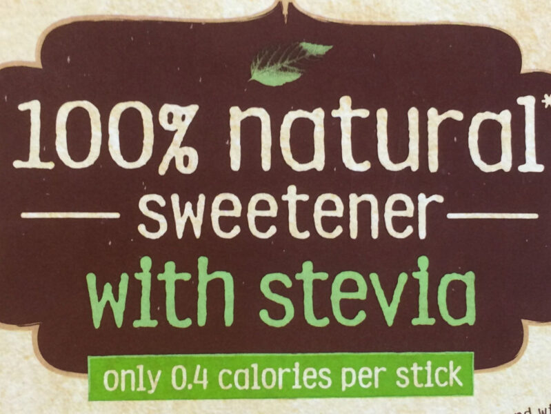FSANZ calls for comment on food additive sweetener